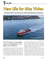 Marine News Magazine, page 46,  Jul 2020