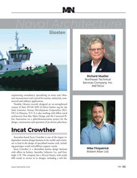 Marine News Magazine, page 11,  Aug 2020