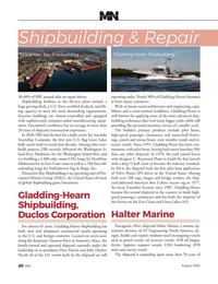 Marine News Magazine, page 20,  Aug 2020