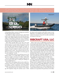 Marine News Magazine, page 23,  Aug 2020