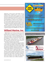 Marine News Magazine, page 25,  Aug 2020