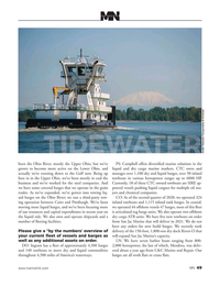Marine News Magazine, page 49,  Aug 2020