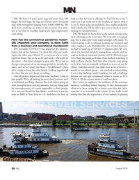Marine News Magazine, page 50,  Aug 2020