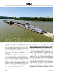 Marine News Magazine, page 52,  Aug 2020