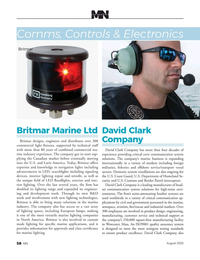 Marine News Magazine, page 58,  Aug 2020