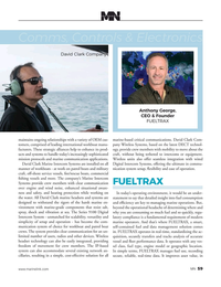 Marine News Magazine, page 59,  Aug 2020