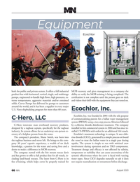 Marine News Magazine, page 66,  Aug 2020