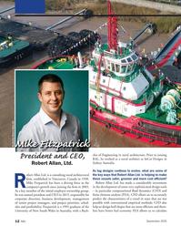 Marine News Magazine, page 12,  Sep 2020