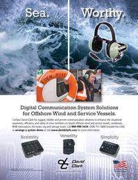 Marine News Magazine, page 2nd Cover,  Sep 2020