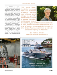 Marine News Magazine, page 29,  Sep 2020