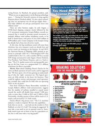 Marine News Magazine, page 31,  Sep 2020