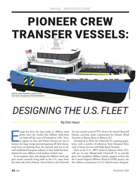 Marine News Magazine, page 32,  Sep 2020