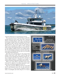 Marine News Magazine, page 33,  Sep 2020