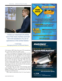 Marine News Magazine, page 35,  Sep 2020