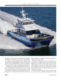Marine News Magazine, page 36,  Sep 2020