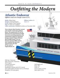 Marine News Magazine, page 38,  Sep 2020