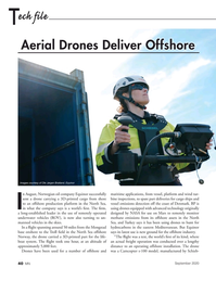 Marine News Magazine, page 40,  Sep 2020
