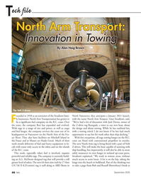 Marine News Magazine, page 46,  Sep 2020