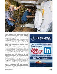 Marine News Magazine, page 47,  Sep 2020