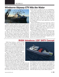 Marine News Magazine, page 53,  Sep 2020