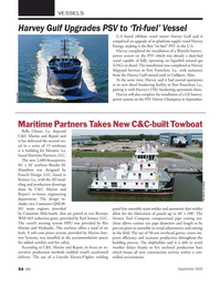 Marine News Magazine, page 54,  Sep 2020