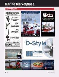 Marine News Magazine, page 62,  Sep 2020