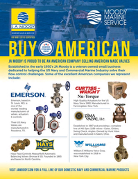 Marine News Magazine, page 3rd Cover,  Sep 2020