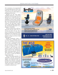 Marine News Magazine, page 25,  Oct 2020