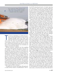 Marine News Magazine, page 27,  Oct 2020