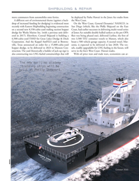 Marine News Magazine, page 28,  Oct 2020