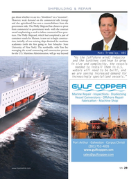 Marine News Magazine, page 29,  Oct 2020