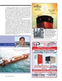 Marine News Magazine, page 31,  Oct 2020