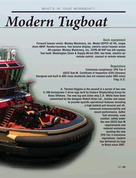 Marine News Magazine, page 33,  Oct 2020