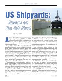Marine News Magazine, page 34,  Oct 2020