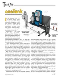 Marine News Magazine, page 47,  Oct 2020