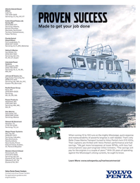 Marine News Magazine, page 3,  Oct 2020