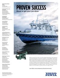 Marine News Magazine, page 3,  Oct 2020