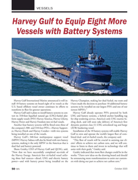 Marine News Magazine, page 50,  Oct 2020