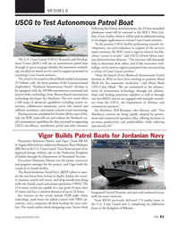 Marine News Magazine, page 51,  Oct 2020