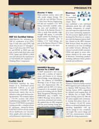 Marine News Magazine, page 59,  Oct 2020