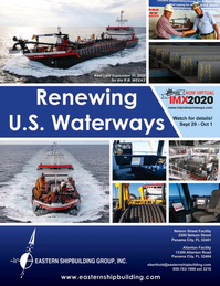 Marine News Magazine, page 5,  Oct 2020