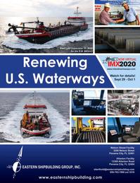Marine News Magazine, page 5,  Oct 2020