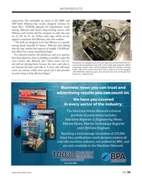 Marine News Magazine, page 35,  Nov 2020