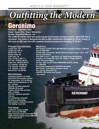 Marine News Magazine, page 36,  Nov 2020