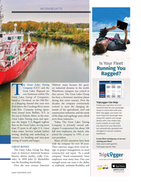 Marine News Magazine, page 39,  Nov 2020