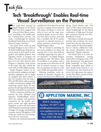 Marine News Magazine, page 53,  Nov 2020