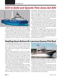 Marine News Magazine, page 66,  Nov 2020