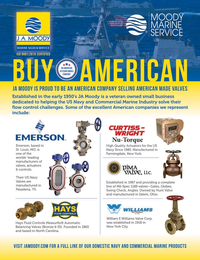 Marine News Magazine, page 5,  Nov 2020
