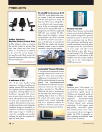 Marine News Magazine, page 72,  Nov 2020