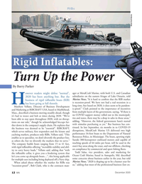 Marine News Magazine, page 12,  Dec 2020